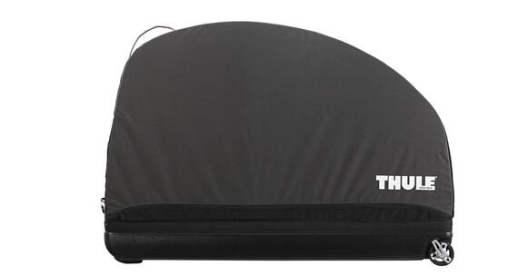 Thule RoundTrip Pro fietskoffer grijs